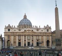 Raio-X da Igreja Católica no mundo