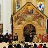 Discurso de Bento XVI em Assis