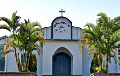 Festa da Comunidade de São Sebastião começa dia 20