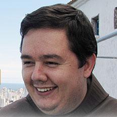 Frei Alberto será ordenado no dia 26 de maio