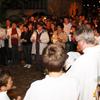 Inaugurada a nova gruta a Nossa Senhora de Lourdes