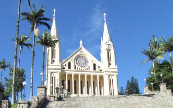 162ª Festa de São Pedro Apóstolo