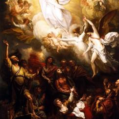 Mensagem de Frei Germano para a Páscoa