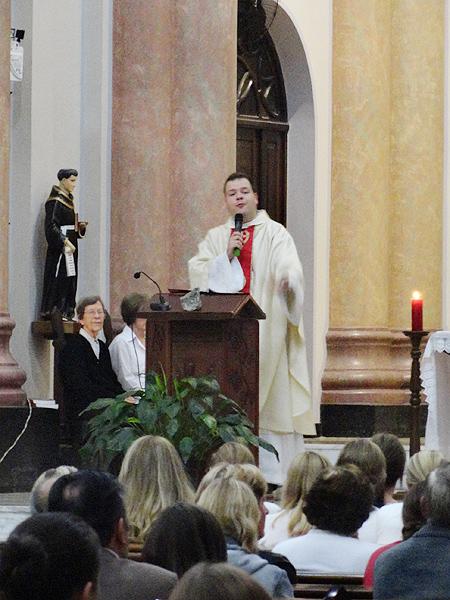 Missa solene encerra a 163ª Festa de São Pedro