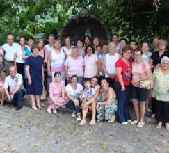 Fraternidade Santo Antônio de Pádua elege novo Conselho