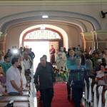 Missa solene de São Pedro