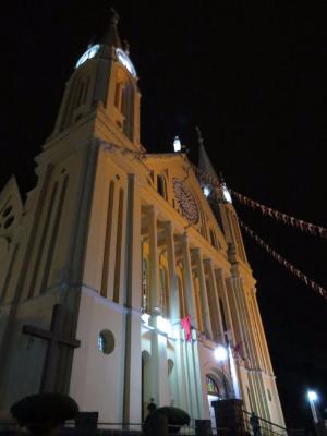 Festa de São Pedro apostolo quarta-feira