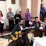 Festa de São Pedro abertura