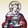 Santa Isabel, padroeira da Ordem Terceira Secular