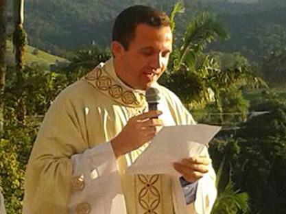 Mensagem de Páscoa do pároco