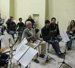 A Banda São Pedro celebra 70 anos