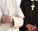 Papa participa das celebrações dos 500 anos da Reforma Protestante