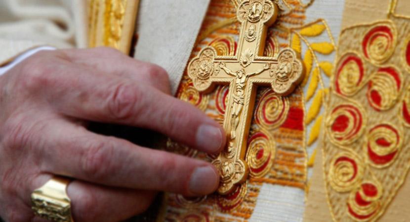 Clericalismo, centralização e reforma da Igreja