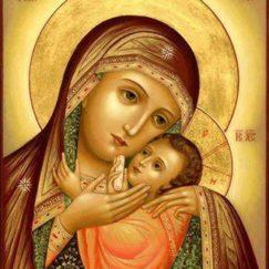 Santíssimo Nome de Maria, luz que ilumina