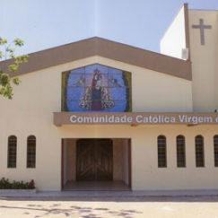 14 a 16 de Setembro, Festa da comunidade Virgem de Nazaré
