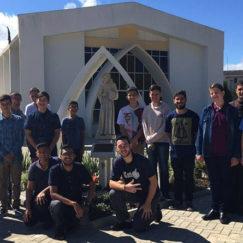 Ituporanga: 14 jovens fazem Estágio Vocacional