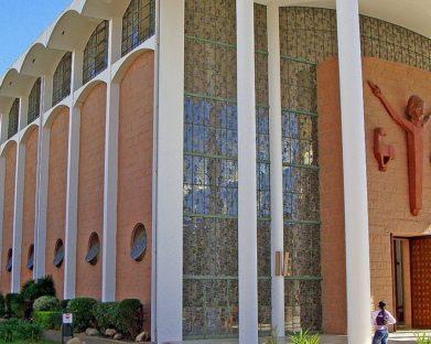 Diocese de Blumenau celebra o Padroeiro e envia missionários nesta sexta-feira