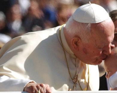 O segredo para viver bem a Quaresma, segundo João Paulo II