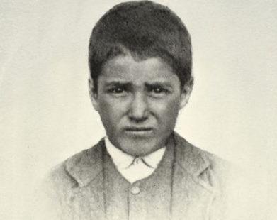 4 de abril de 1919: há 100 anos, o pequeno São Francisco, de Fátima, partia ao céu