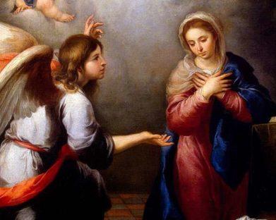 As palavras da Virgem Maria na Bíblia que questionam o mundo hoje