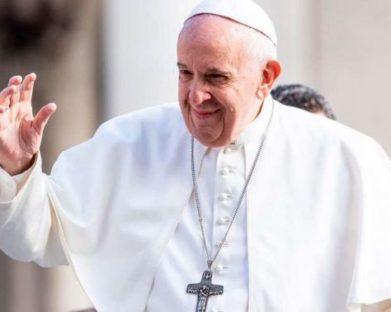 Papa Francisco recorda que Satanás existe e que Jesus o derrotou