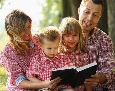 10 parábolas bíblicas para você ler para seus filhos