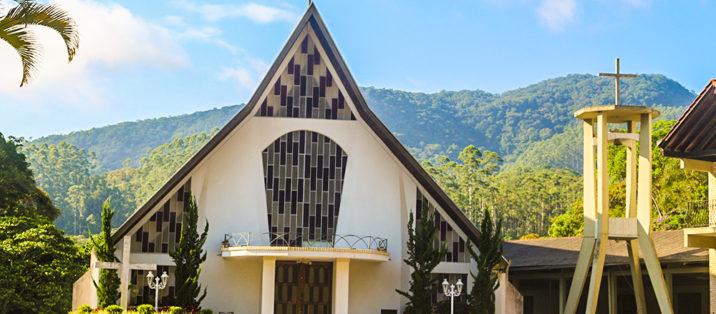 Comunidade Santo Antônio celebra seu padroeiro dias 7 a 9 de junho no Gasparinho