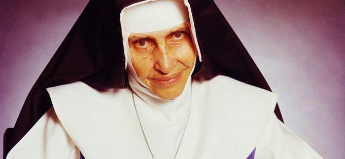 Ir. Dulce será canonizada no Vaticano em 13 de outubro