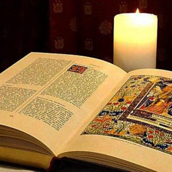 Papa Francisco institui Domingo da Palavra de Deus