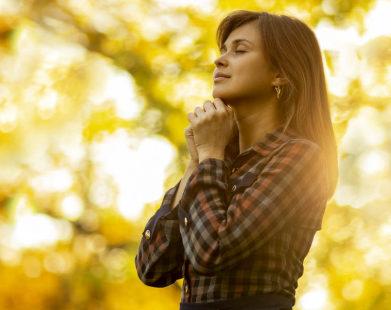 Por que agradecer a Deus quando se escapa de um mal que Ele mesmo permitiu?
