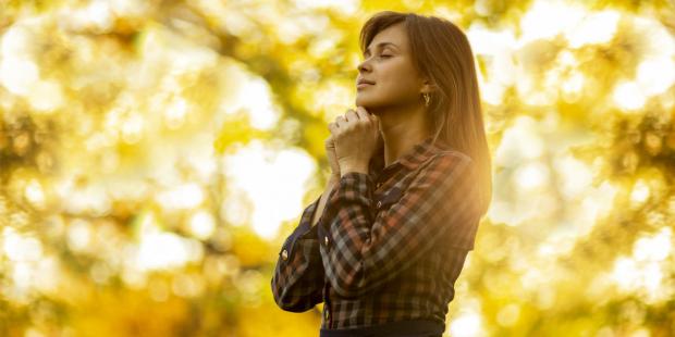 Oração para esta manhã