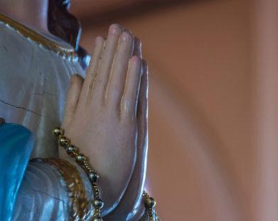 Oração do Papa Francisco à Imaculada Conceição