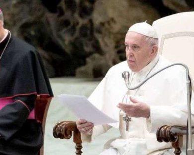 Papa Francisco: Os caminhos dos homens vividos com fé são espaço para a salvação