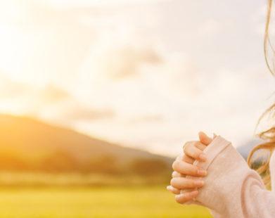 Oração de oferecimento da manhã: um hábito para começar bem o dia