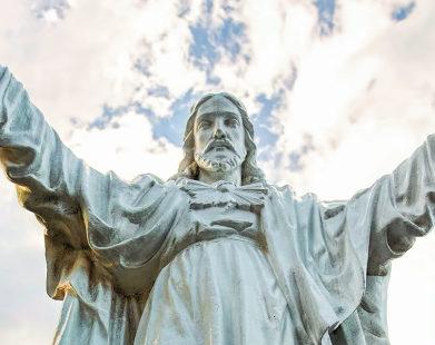 Conheça Jesus Cristo, e você conhecerá o amor que tanto busca