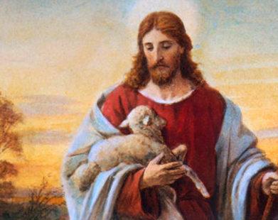 Jesus sempre será o nosso melhor amigo