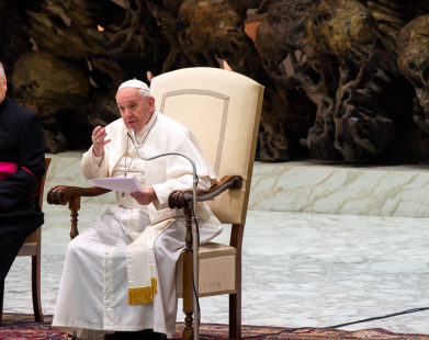 Papa: como não perder a capacidade de administrar a própria vida