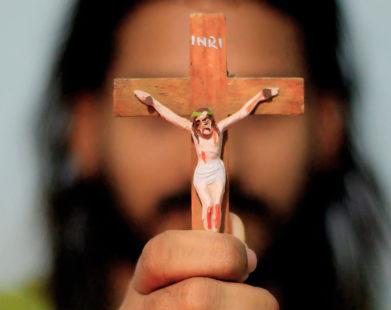 É realmente possível sentir a presença de Jesus?