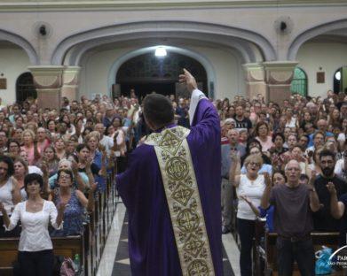Novena Nossa Senhora Desatadora dos Nós desta quarta feira 27 de Fevereiro