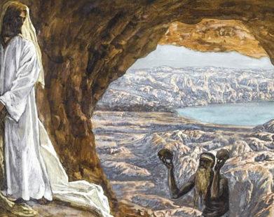 Jesus jejuou durante 40 dias e 40 noites por quê, se Ele não precisava disso?