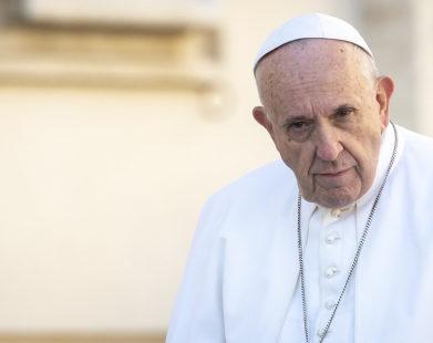 Papa Francisco: a vaidade é venenosa
