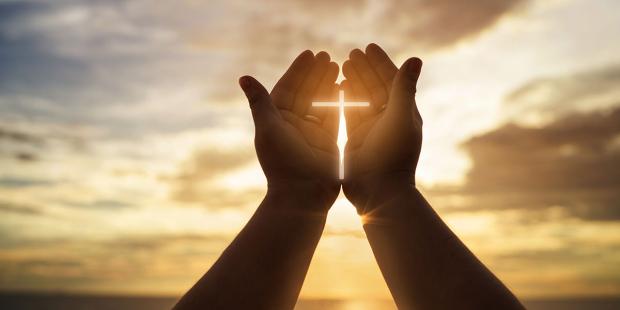 Nós, cristãos, temos o que o mundo mais precisa neste momento