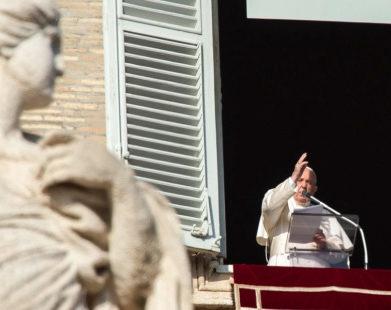 Miniaula do Papa: como discernir se Deus ou Satanás está falando