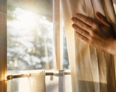 Como superar uma fase depressiva de uma maneira cristã?