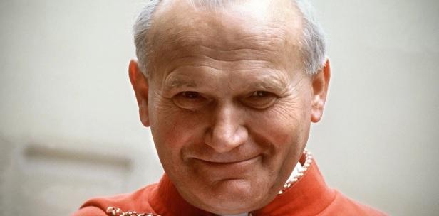 São João Paulo II, esse conhecidíssimo desconhecido