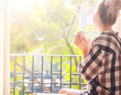 Como viver a santidade no dia a dia?