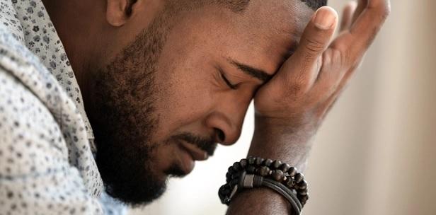 Oração para quando você não conseguir se arrepender dos seus pecados