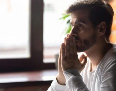 Vida de oração: muito além das palavras