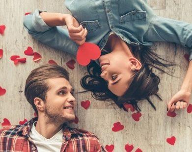 Dia dos namorados: Deus está no centro do seu relacionamento?