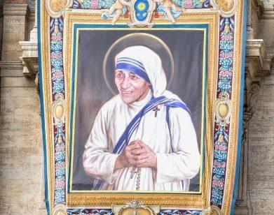 Quem foi Madre Teresa de Calcutá?